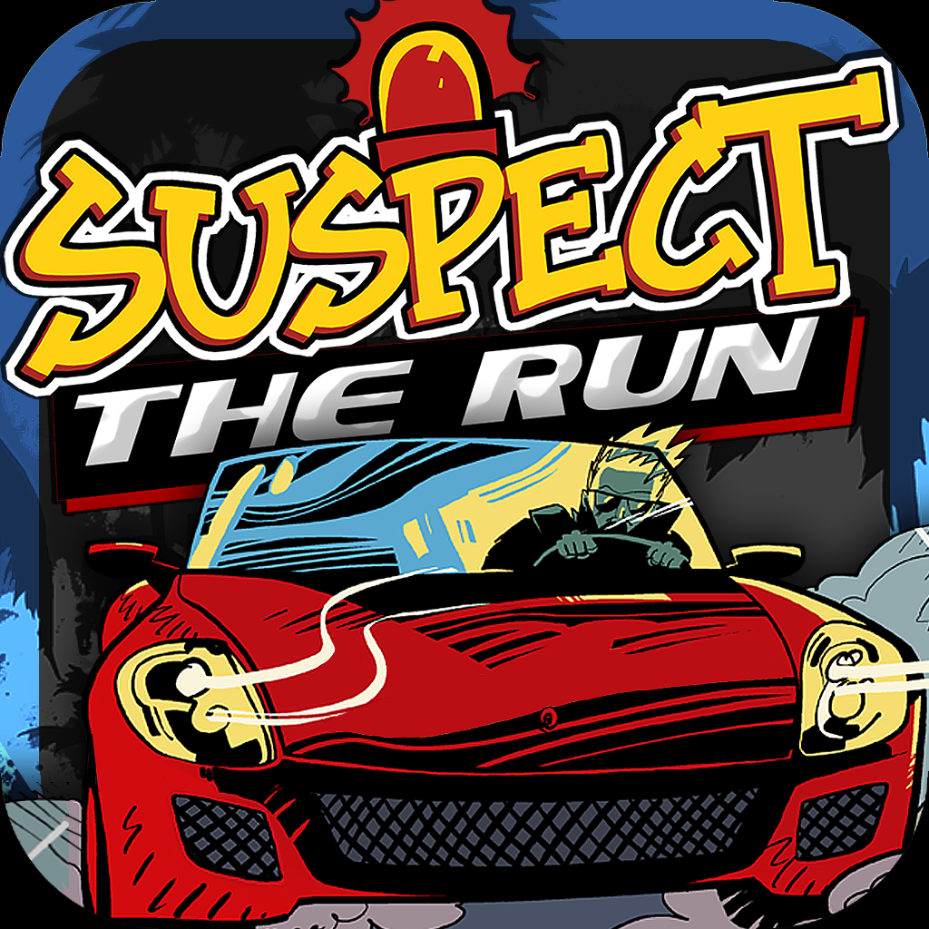 Suspect: The Run! iOS