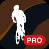 runtastic - Runtastic Road Bike PRO GPS Ciclocomputador para tus salidas en bici de montaña portada