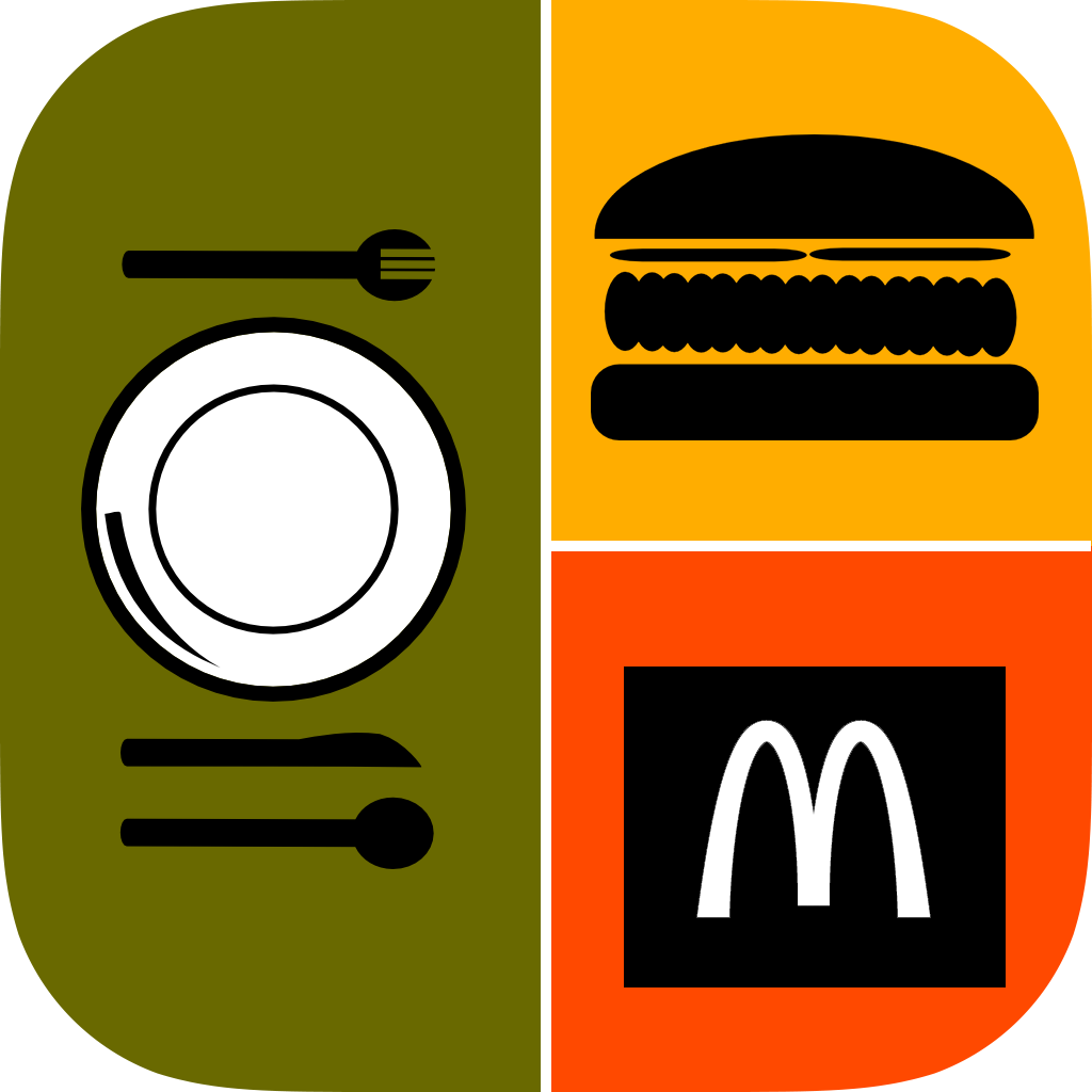 Allo! Guess the Restaurant Food Trivia  - What's the icon in this image quiz